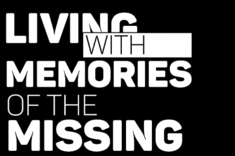 A fortnight dedicated to the Missing Persons from the last war in Kosovo 3