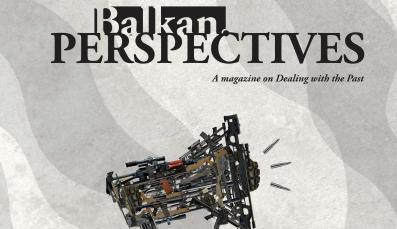 NEW ISSUE of Balkan.Perspectives Online: No 13