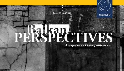 Balkan.Perspectives Issue No° 9