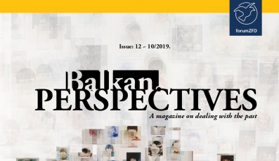 Balkan.Perspectives No. 12