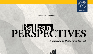 Balkan.Perspectives No. 13