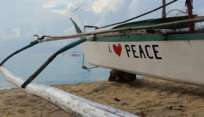 Peace Boat Philippines