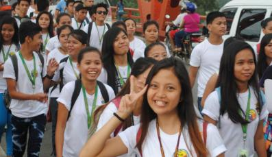 Peace Education in Davao