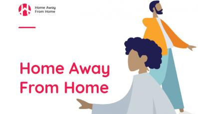Home Away From Home Research Report Title