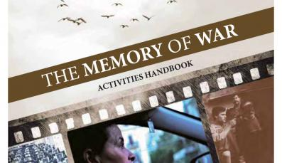 Handbook: Memory of War, Lebanon 2016